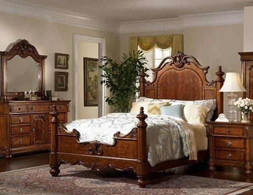 Victorian Bedroom Furniture Master Bedrooms