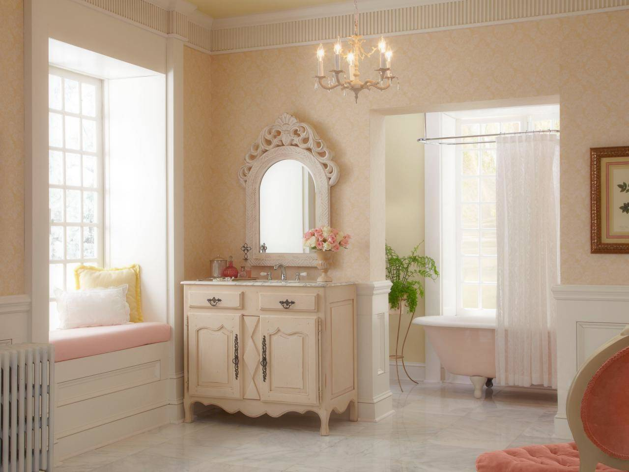 Victorian Interiors Bathroom Design Choose Floor Plan Bath