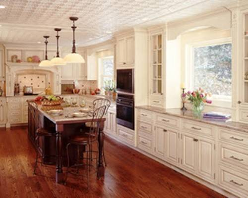 Victorian Kitchen Curtain Ideas Style Interior Design