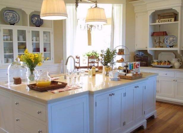 Victorian Kitchen Designs Kitchens