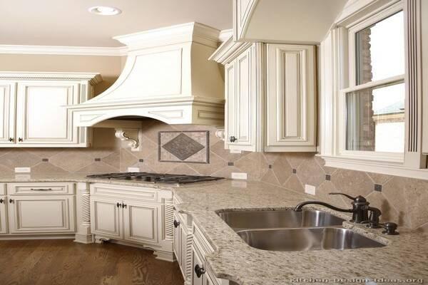 Victorian Kitchen Designs Style Ideas