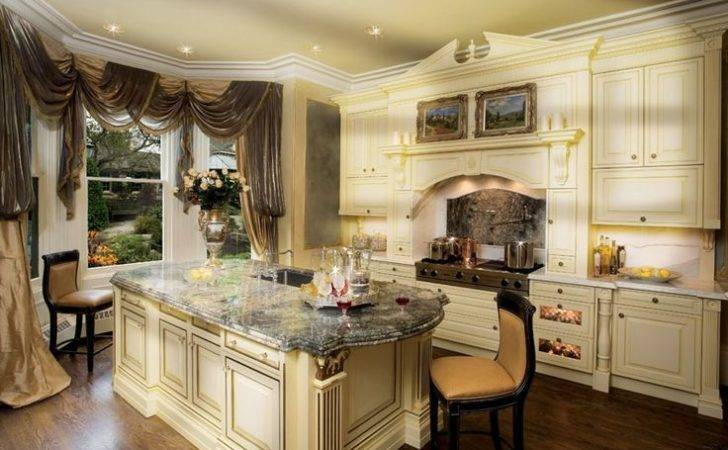 Victorian Kitchen Dreams Visions Pinterest