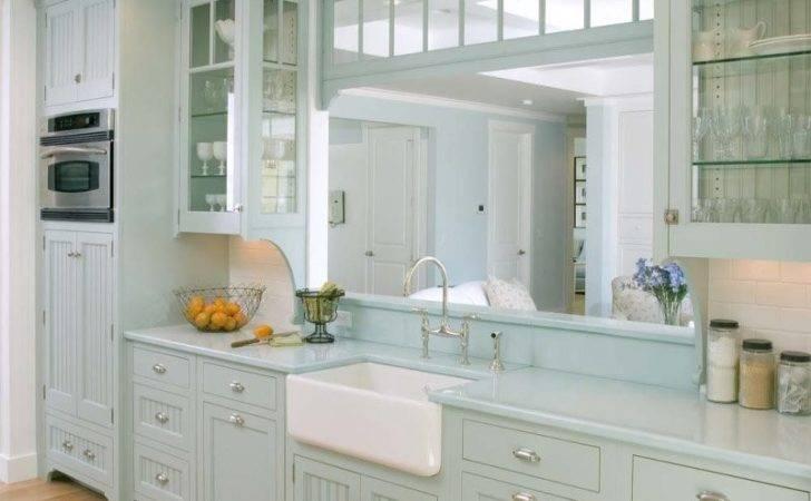 Victorian Kitchens Cabinets Design Ideas