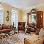 Victorian Living Room Design Ideas