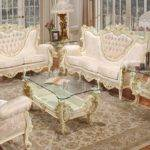 Victorian Living Room Furniture
