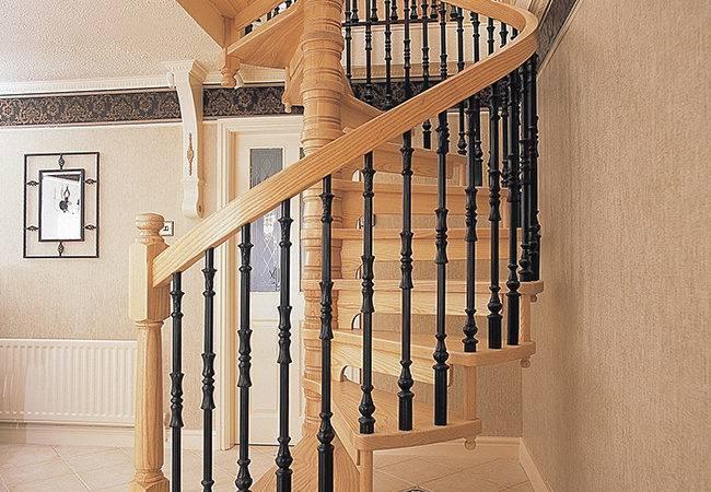 Victorian Staircase Design Ideas