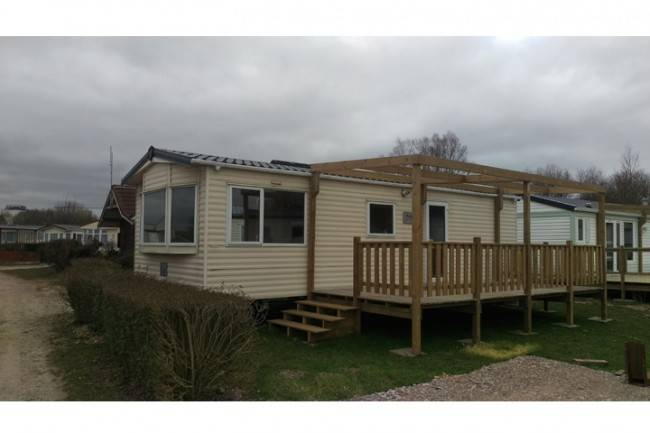 Victory Vision Mobile Holiday Home Sale France Pas Calais