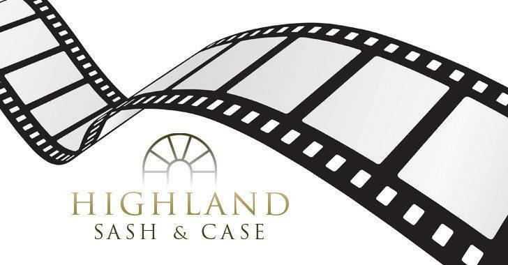 Videos Highland Sash Case Windowshighland Windows