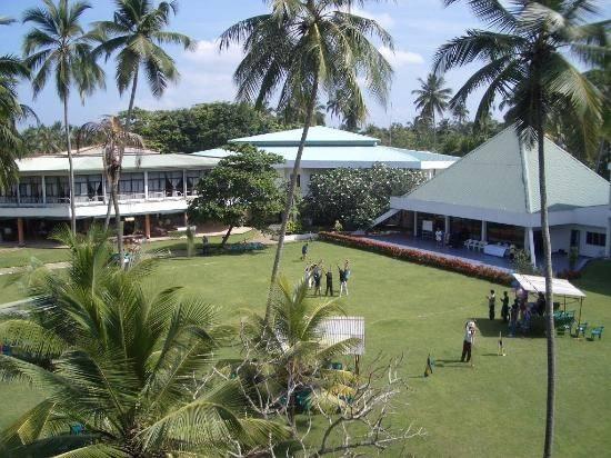 Villa Ocean Hotel