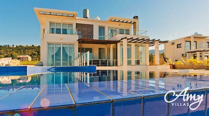 Villa Ocean Rent Esentepe Northern Cyprus Amy Villas