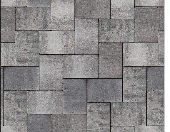 Villa Stone Type Degree Herringbone