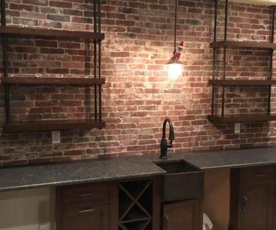 Vintage Brick Veneer Blog Installation Tips News