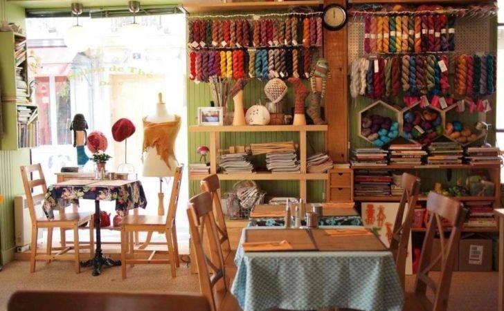 Vintage Cafe Interior Design Inspiring Cafes Around World