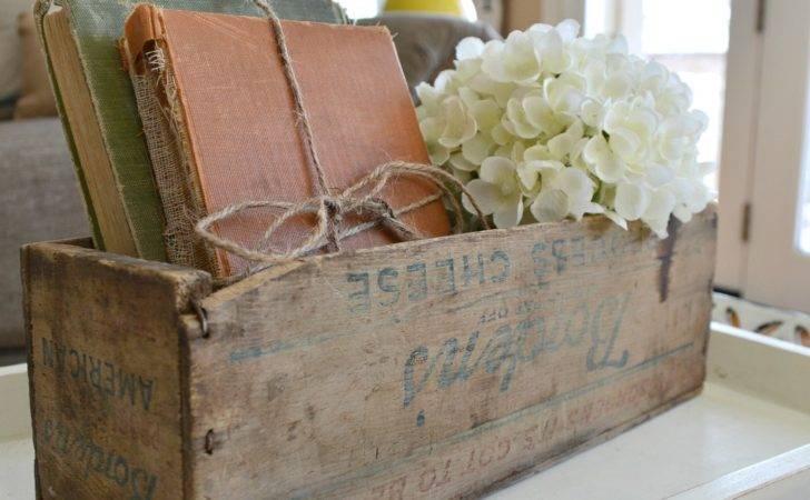 Vintage Diy Decor Ideas Further Antique Country Farmhouse Decorating