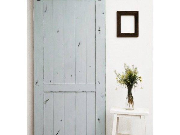 Vintage Inch Barn Door Dogberry Country