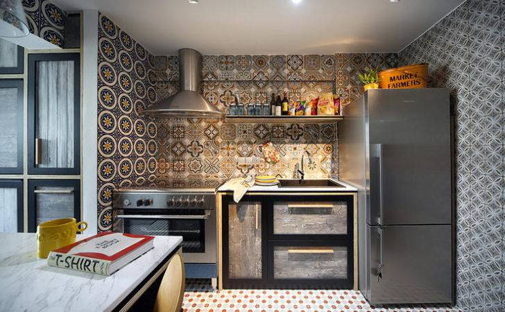 Vintage Inspired Kitchens Dining Areas Home Decor Singapore