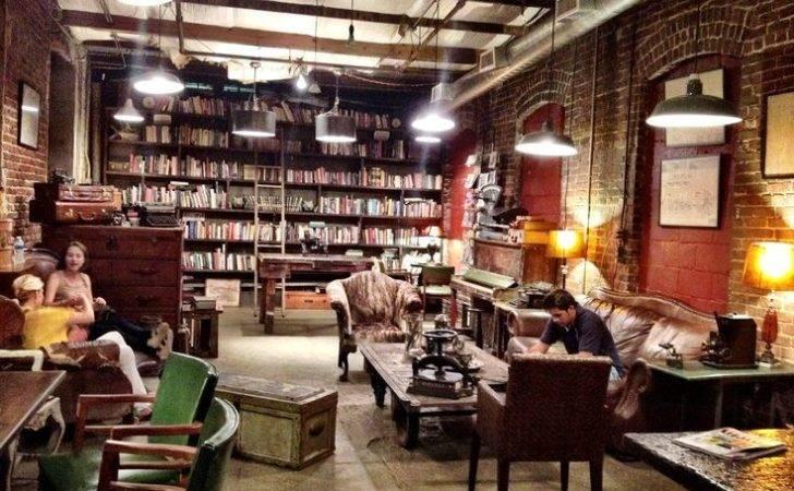 Vintage Interiors Amazing Retro