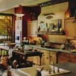 Vintage Italian Kitchen Decor Also Country Design