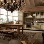 Vintage Italian Kitchen Decor Country Design
