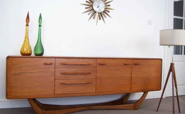 Vintage Mid Century Modern Furniture Chicago House