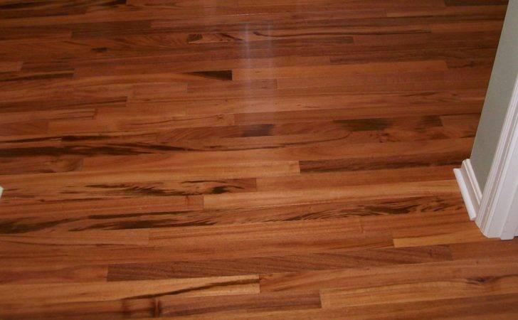 Vinyl Wood Flooring Versus Laminate