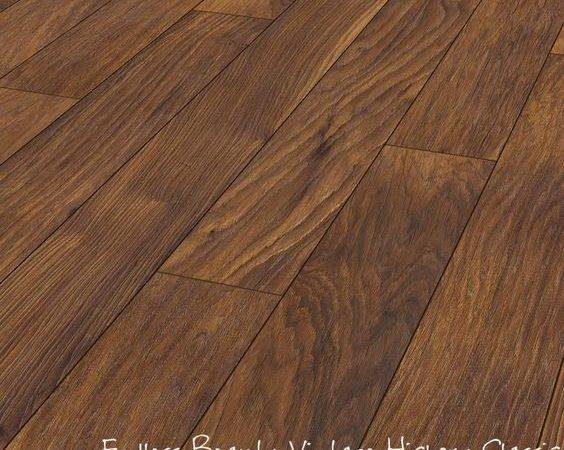 Virginia Endless Beauty Vintage Hickory Classic Red River