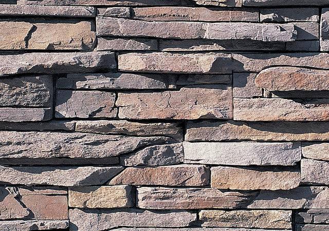 Virginia Ledge Stone Veneer Color Hillside Modern