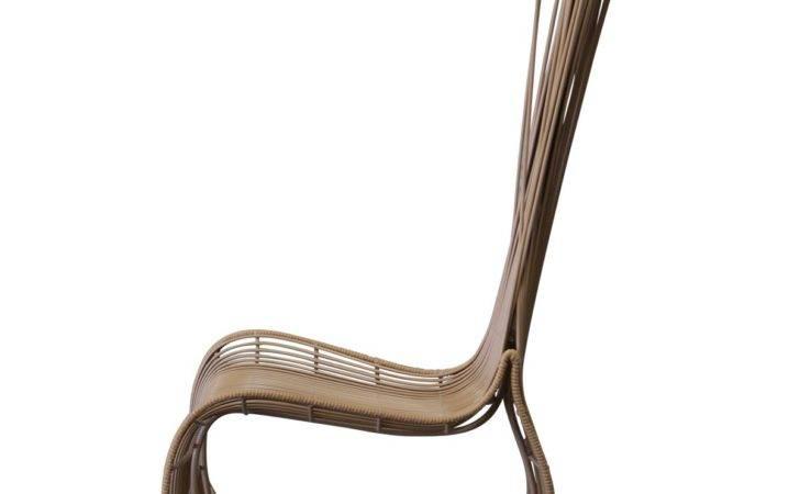 Viyet Designer Furniture Seating Janus Cie Yoda Lounge Chair