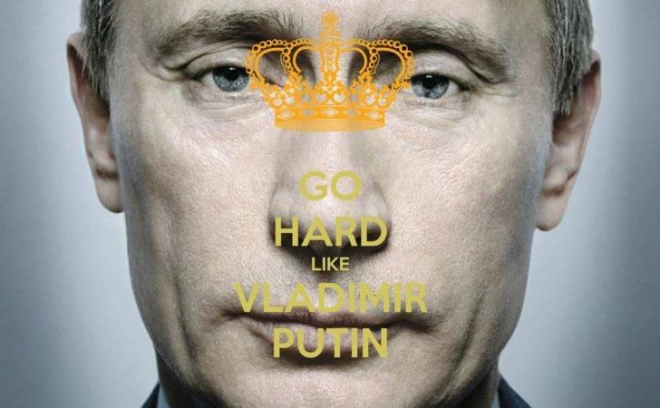 Vladimir Putin Going Hard Youtube