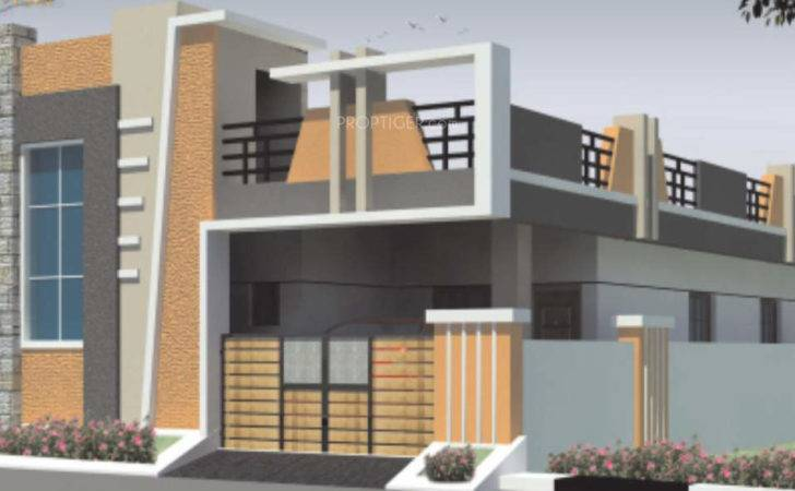 Vrr Constructions Independent House Dammaiguda Hyderabad Price