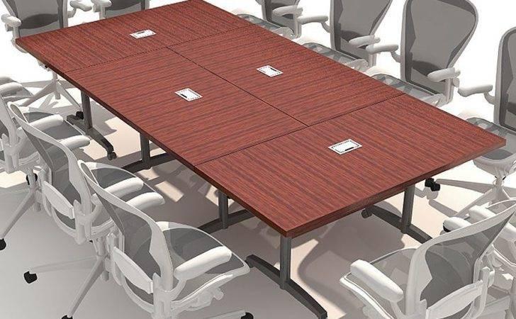 Wacif Folding Modular Tables Paul Downs Cabinetmakers