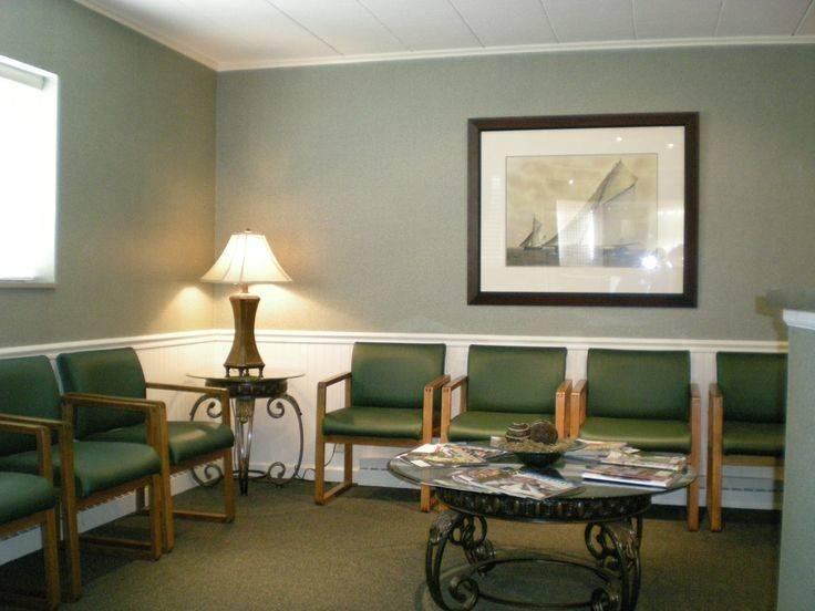 Waiting Room Office Design Pinterest