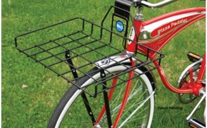 Wald Multi Fit Bicycle Rack Gloss Black Modern Bike