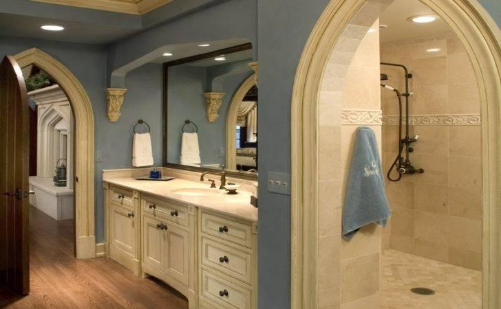 Walk Shower Design Ideas Bathroom Fancy Small
