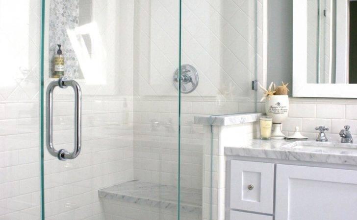 Walk Shower Designs Interesting Ideas Bathroom Tile