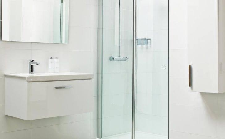 Walk Shower Enclosures Luxury Trays Bath