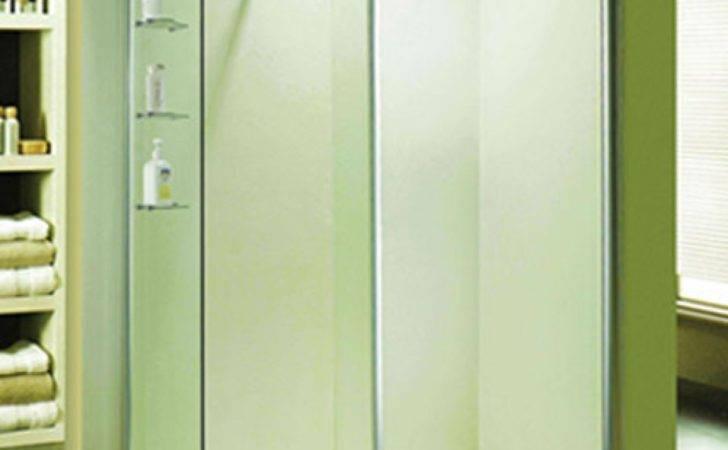 Walk Shower Panels