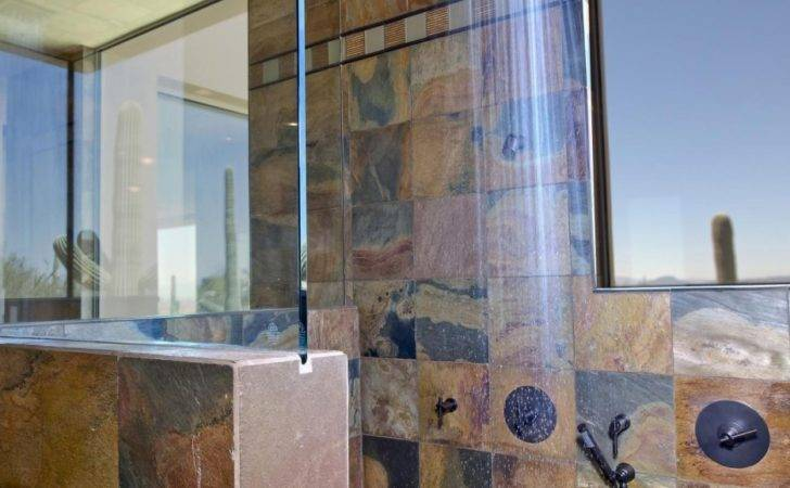 Walk Shower Room Inspiration Introduce Impeccable Home