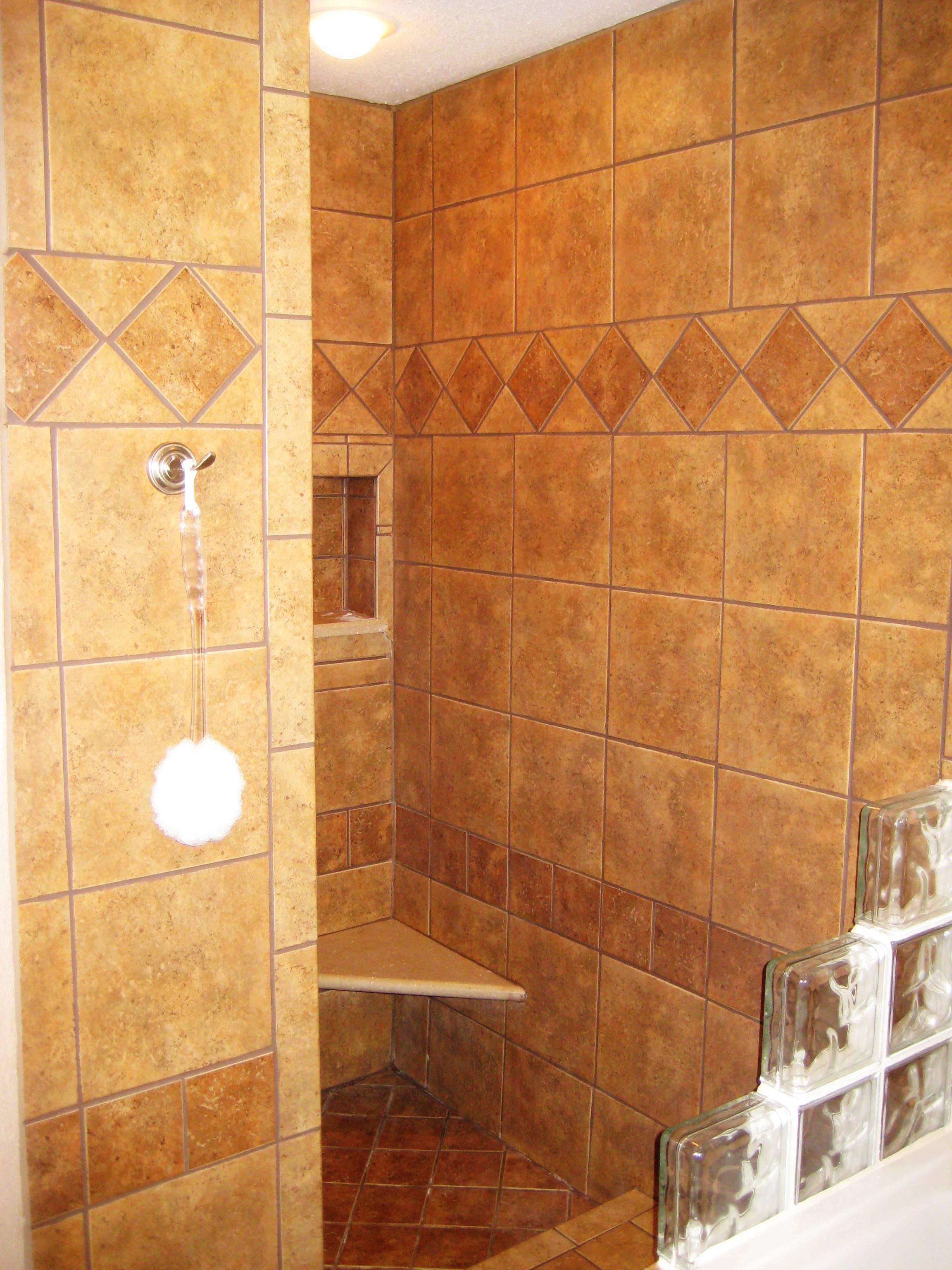 Walk Showers Small Bathrooms Joy Studio Design