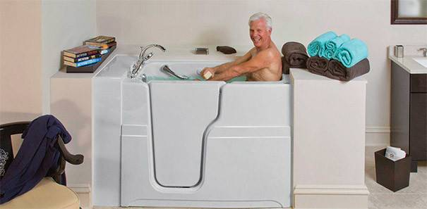 Walk Tub Prices Designed Seniors Quality Surprisingly