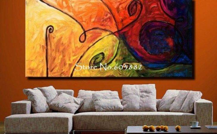 Wall Art Designs Abstract Perfect Interior