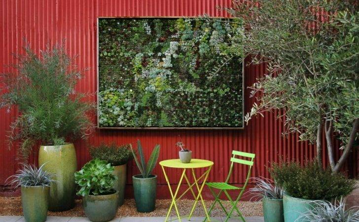 Wall Art Ideas Outdoor Patio Decor Homeactive