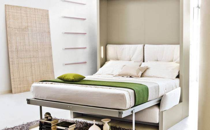 Wall Bed Clei Beds London Standing Sofa