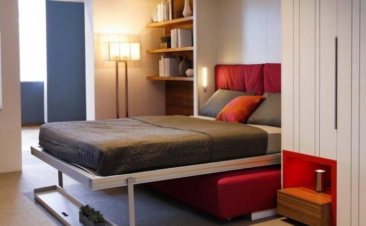 Wall Bed Ikea Cheery Murphy Bingewatchshows