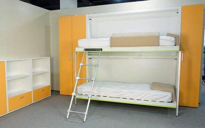 Wall Bed Ikea Murphy Beds Ideas Home Design