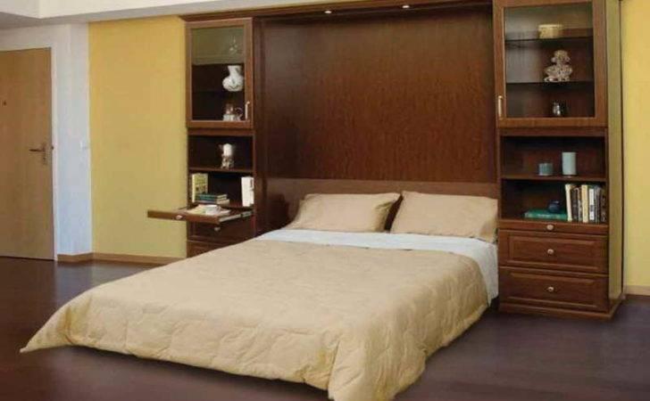 Wall Bed Ikea Murphy Design Ideas Sofa