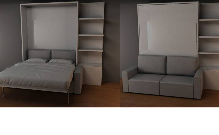 Wall Bed Sofas Beds Transform Into