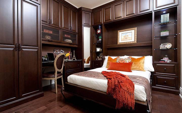 Wall Beds Murphy Bed Bedroom Storage