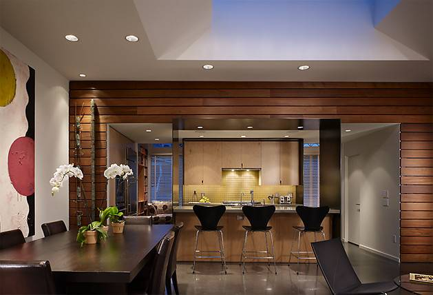 Wall Cladding Cool Room Decoration New Office Interior