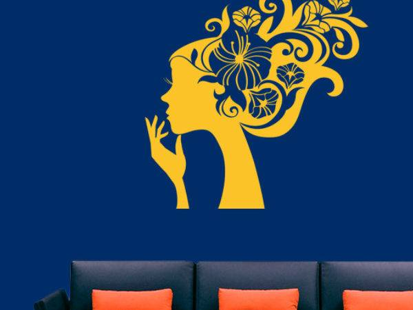 Wall Decal Blog Exciting Modern Art Decals